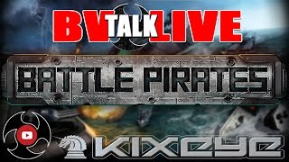 Download Battle Pirates Talk Live 6-17: Lots of New Content Video