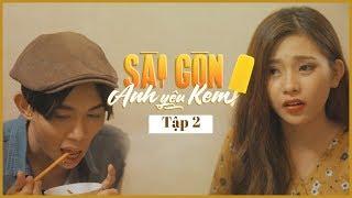 Download Sài Gòn Anh Yêu KEM (Tập 2) - Việt Hương, Trấn Thành, Hồng Thanh, Trang Hí - Phim Hài 2018 Video