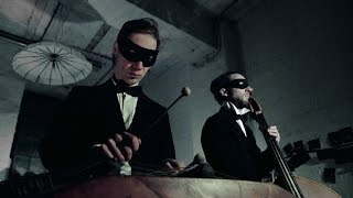 Download Orkestra Obsolete play Blue Monday using 1930s instruments - BBC Arts Video