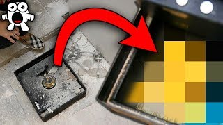 Download Top 10 Luckiest Discoveries People Made In Their Own Homes Video