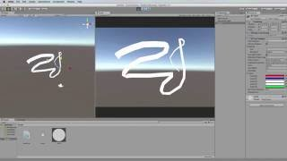 Download Unity Mobile Dev from Scratch: Drawing on the Screen Video