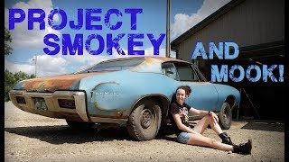 Download Flooded Pontiac Revival! Roadworthy Again After 33 Years - Part 1 Video