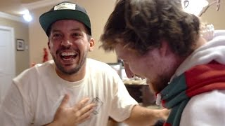 Download THIS SURPRISE MADE HIM CRY!! Video