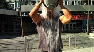 Download Triple H takes the ″Ice Bucket Challenge″ Video