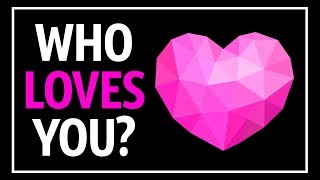 Download Who Is Secretly In Love With You? (Personality Test) Video
