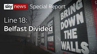 Download Line 18: Belfast Divided Video