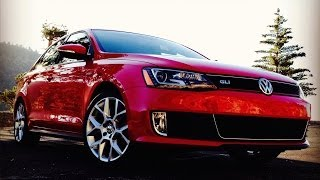 Download 2014 VW Jetta GLI Edition 30 - First Shakedown on Angeles Crest Highway Video