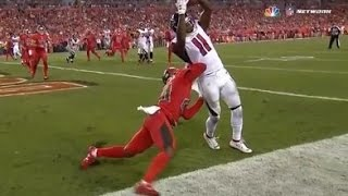 Download NFL Amazing Sideline Catches Video