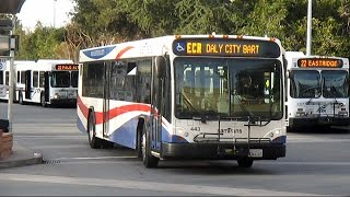 Download Buses in San Francisco, CA (Volume Six) Video