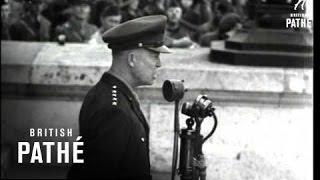 Download Eisenhower At Sandhurst (1944) Video