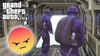 Download MI MAYOR ENOJO!! GTA V ONLINE (Nuevo modo de juego) Video