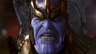 Download Ronan Meets Thanos Scene - Guardians of the Galaxy (2014) IMAX Movie CLIP HD Video