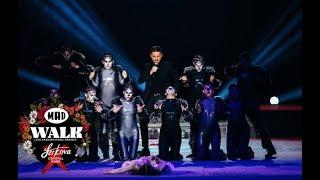 Download Sergey Lazarev - Scream | Wolves Gymnastics Team - The Wolf And The Moon | MadWalk 2019 Video