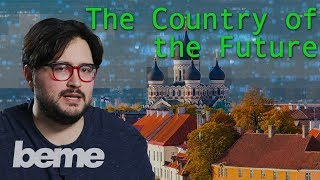 Download Estonia Built the Society of the Future from Scratch Video