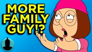 Download Family Guy Facts, Conspiracy + More! - Family Guy Week! | ChannelFrederator Video
