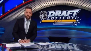 Download 2016 NHL Draft Lottery Full Show 4/30/16 Video