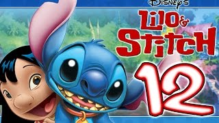 Download Disney's Lilo and Stitch (PS1) Game Walkthrough Part 12 ~~ 100% [ENDING] Video