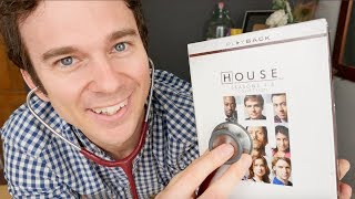 Download Real doctor reacts to HOUSE MD ″THREE STORIES″ - Why does House limp? Video