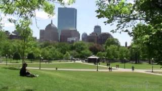 Download Boston - 5 Free Things To Do Video