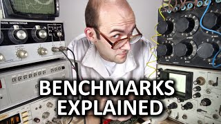 Download Benchmarks as Fast As Possible Video