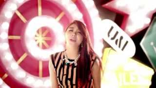 Download Ailee - U&I - MV - 에일리 유앤아이 Music Video [ENG/KOR/GER/+7] Video