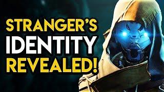 Download Destiny 2 - EXO STRANGER'S IDENTITY REVEALED! Video