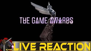 Download 2016 Video Game Awards Reactions Video