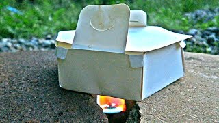 Download Can You Boil Water in Paper Pot? Video