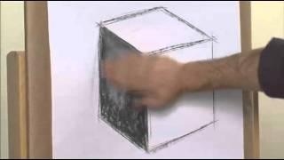 Download Curso Práctico de Dibujo y Pintura Nº 1 (El Carboncillo Primeros Trazos) Video