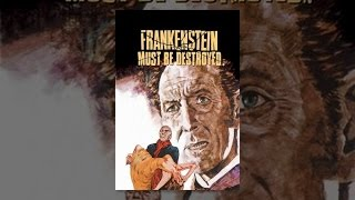 Download Frankenstein Must Be Destroyed Video