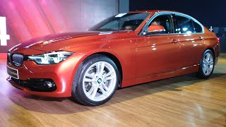 Download BMW 320i LCI [F30] Sport Shadow Final Edition 2019 In Depth Review Indonesia Video