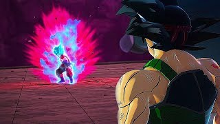 Download Dragon Ball XENOVERSE 2 - All NEW Animated Cutscenes (2018) Video