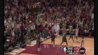 Download Top 25 All Time NBA Playoffs Moments Video