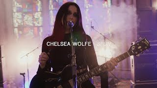 Download Chelsea Wolfe - Spun | Audiotree Far Out Video