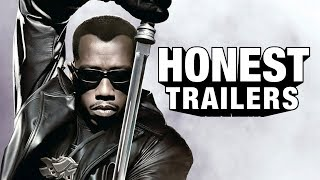 Download Honest Trailers - The Blade Trilogy Video