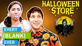 Download Every Halloween Store Ever Video
