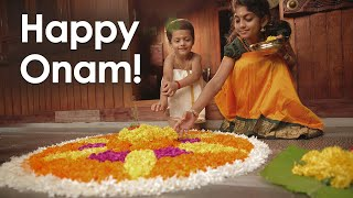 Download Happy Onam!!! Onam Greetings 2014 Video