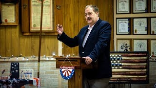 Download Is Don Blankenship Too Trump-Like Even for Trump? | NYT News Video