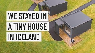 Download A Tiny House Tour in Iceland Video