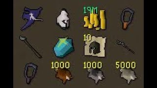 Download (300M) Guess a number to win a random item Video