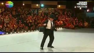 Download Michael Jackson Child best impersonator Ever Video