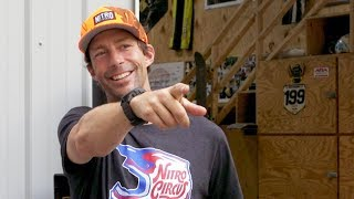 Download How to Impress Travis Pastrana Video