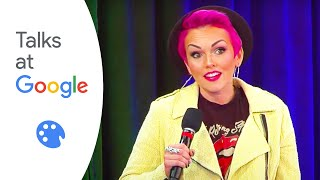 Download Kandee Johnson & Ciaoobelllaxo: ″YouTube Beauty Panel Discussion″ | Talks at Google Video