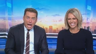 Download Behind the scenes: what really happens on the TODAY Show - Karl Stefanovic Video