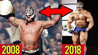 Download 10 Most Shocking WWE Body Transformations (2018) Video
