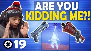 Download GREY TAC SHOTGUN CHALLENGE | HANDCANNON BOPS | ARE YOU KIDDING ME?! | HIGH KILL FUNNY GAME Video