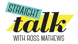 Download Straight Talk with Ross Mathews, Ep. 194 Video