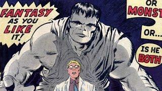 Download Orígenes de Hulk Video