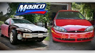 Download What does a 500$ MAACO Paint Job look like!? Video