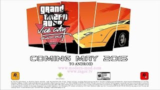 Download GTA Vice City Modern Mod Mobile Trailer (Android v1.07) Video